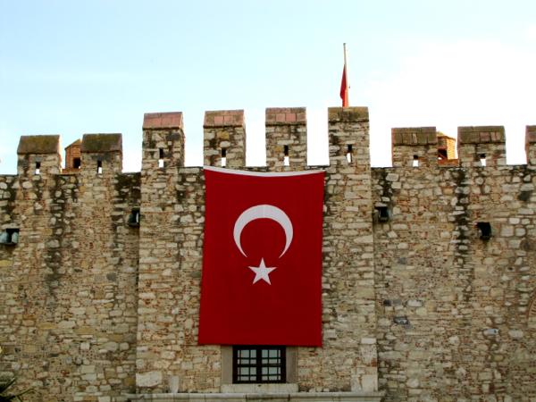 the blair honeymoon adventures – chapter 6: Kusadasi, Turkey